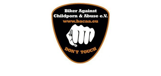 BACAA e.V. (Biker Against Childporn And Abuse - Biker gegen Kinderpornografie und Missbrauch)