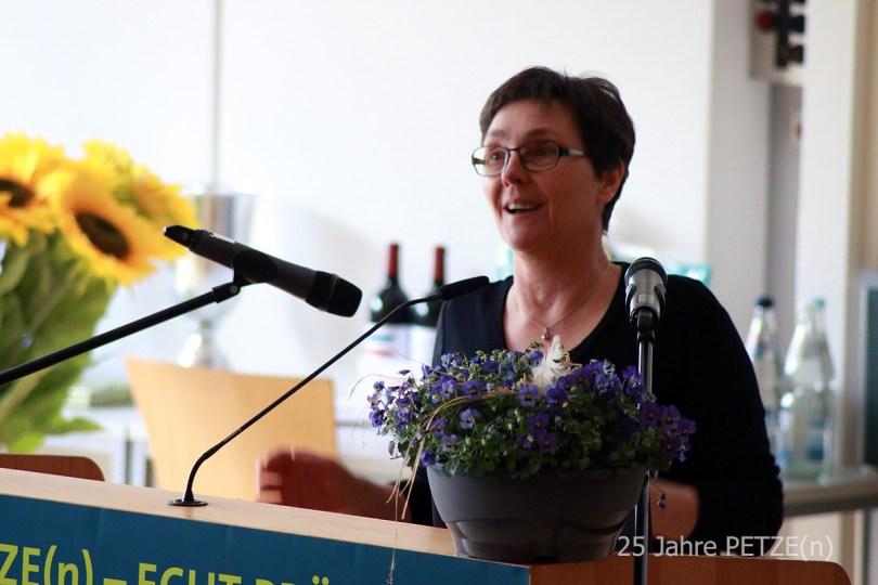 Monika Heinold, Ministerin für Finanzen und stv. Ministerpräsidentin