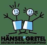 Logo - Hänsel + Gretel - Deutsche Kinderschutzstiftung