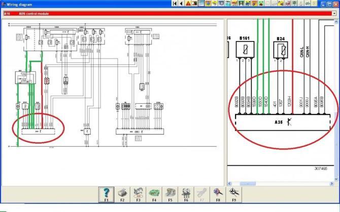 diagram wiring diagram peugeot 207 full version hd quality
