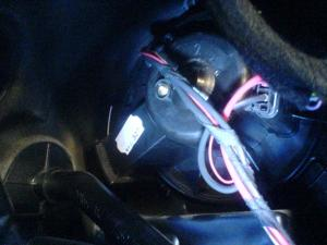 how to fix broken heater blower on 307  Page 2  Peugeot Forums