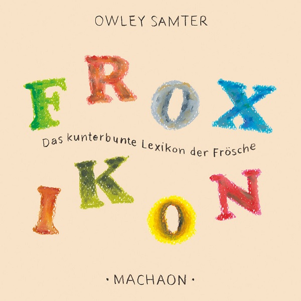 FroxikonCover