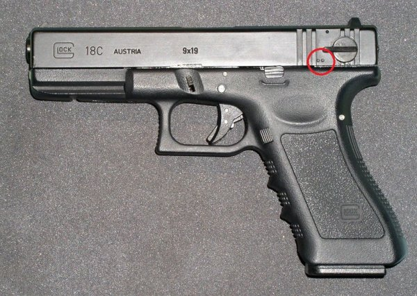 Glock 18: For Sale, But You (Probably) Can't Have One ...