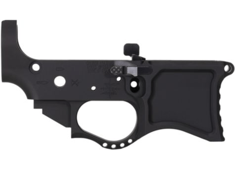 Seekins Gen2 Billet Lower