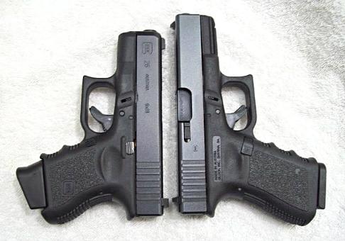 Best 9mm Glocks [Ultimate Models Guide] - Pew Pew Tactical