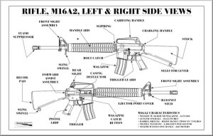 [Guide] Building the Perfect M16A2 Clone  Pew Pew Tactical