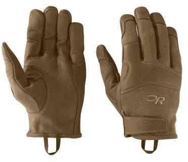 OR Suppressor Gloves