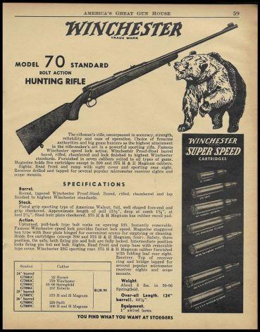 c63a9a2ed17 243 Win Vs .308 Win  Comparison   Best Ammo - Gun Tshirts Store