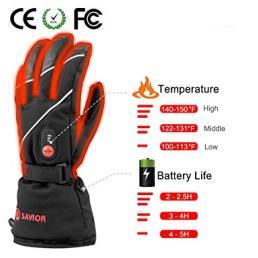 savior gloves