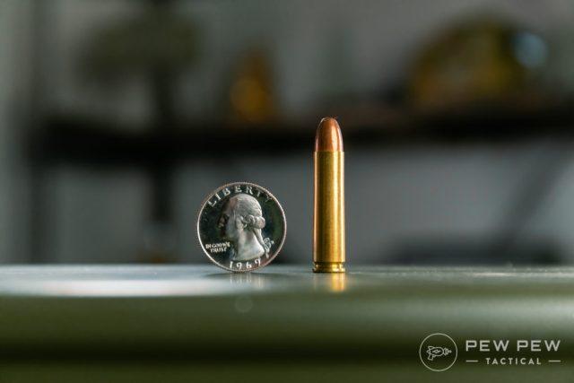 .30 Carbine Round