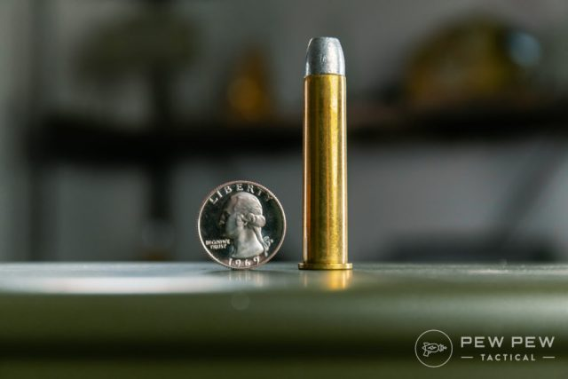 .47-70 Government (405gr)
