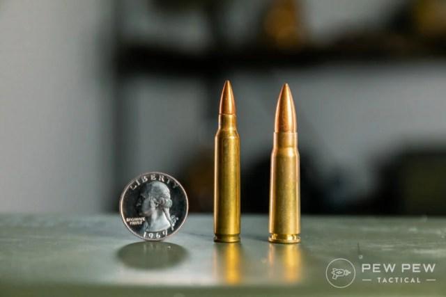 5.56 vs 7.62x39mm