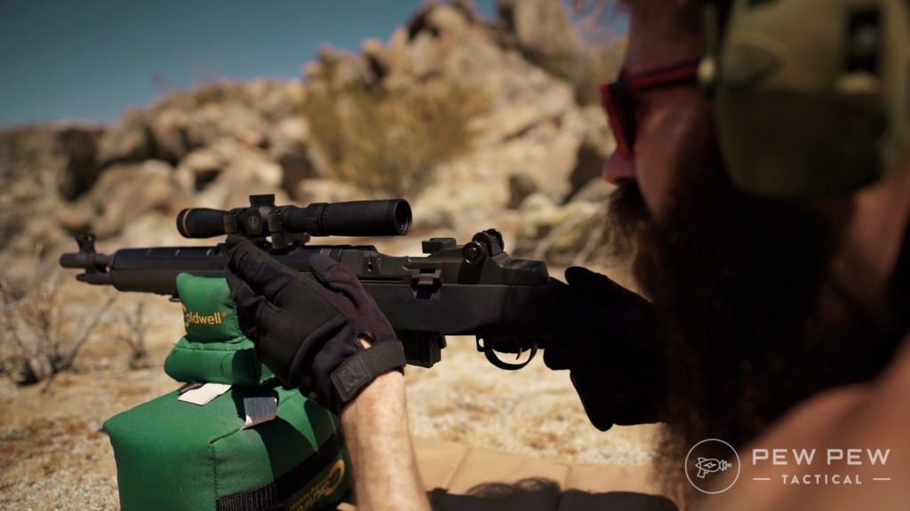 16 Best Scope Socom