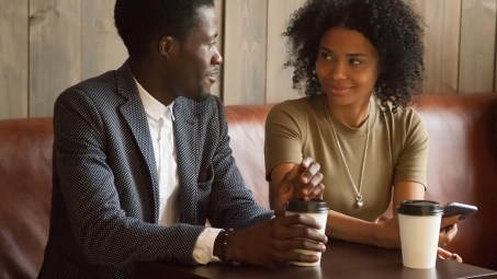 Americans' Views on Dating and Relationships   Pew Research Center