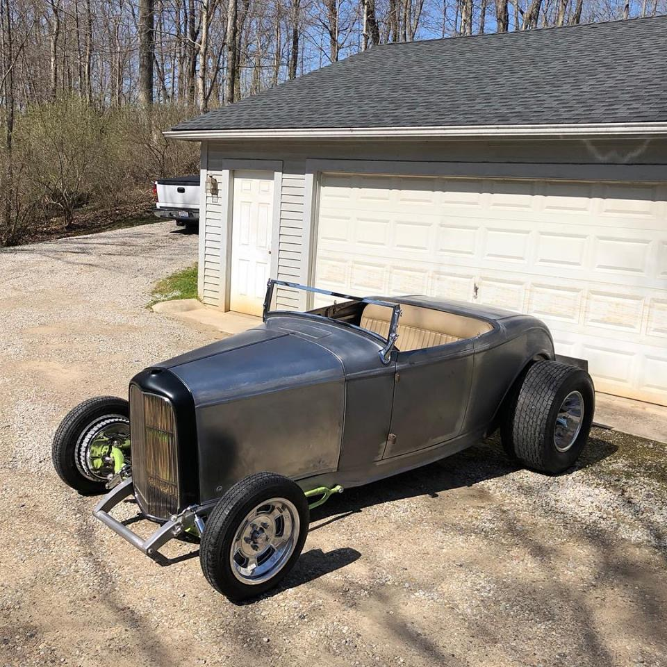 Pewsplace - Page 31 of 1626 - Purveyor of Hot Rods and Parts