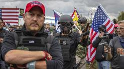 Emboldened Far-Right Groups Challenge Cities States | The Pew Charitable Trusts
