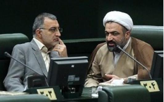دریافت ۲ میلیارد و ۷۰۰ میلیون تومانی رسایی و زاکانی از وزارت ارشاد دولت  احمدی نژاد