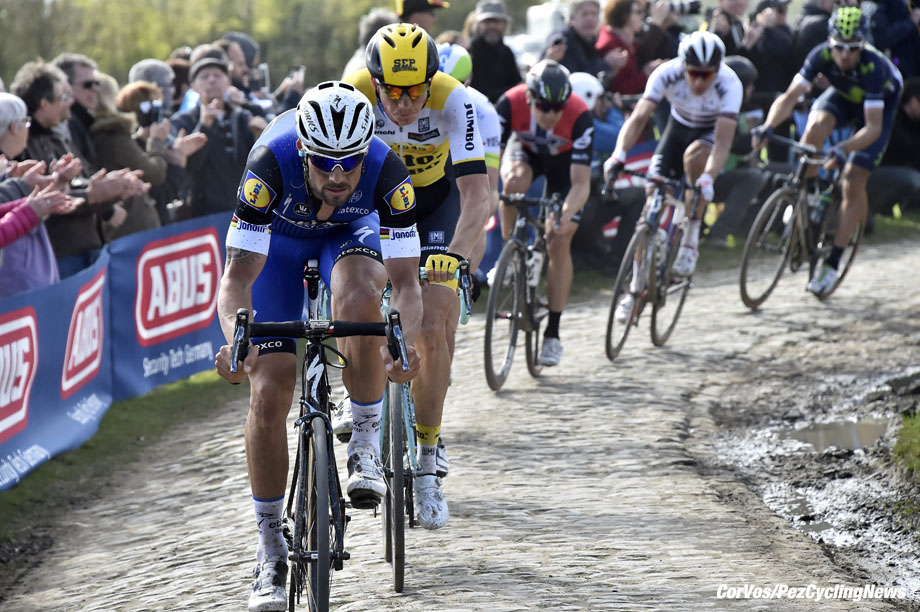 Paris - Roubaix 2016  WT