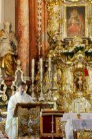 Festgottesdienst in der Mariahilfbergkirche in Amberg