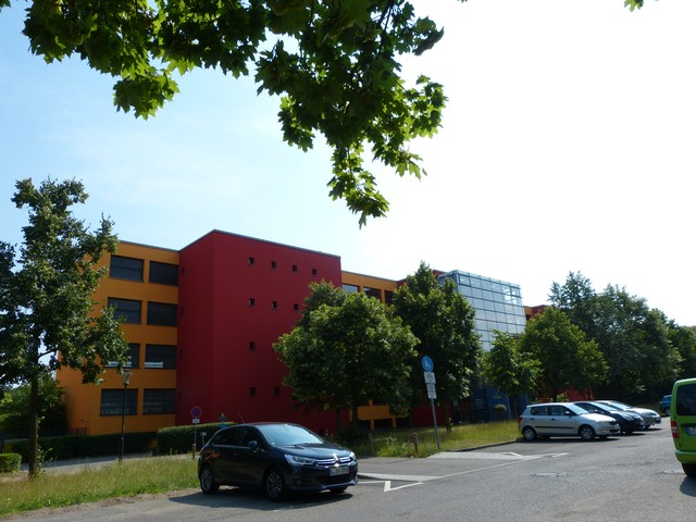 Bischöfliches Maria-Montessori-Schulzentrum Leipzig