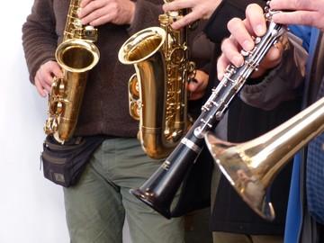 Chor & Band