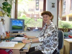 Leiterin: Frau Regina Zschornack