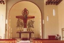 21.03.1965: unsere 'neue' Kirche