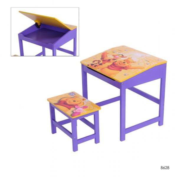 Schreibtisch Hocker Kind 2021