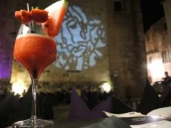 Cocktail in Ostuni