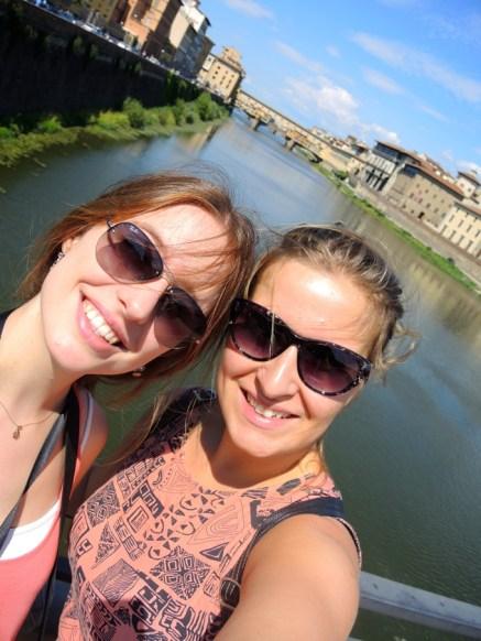 Irgendwo in Firenze