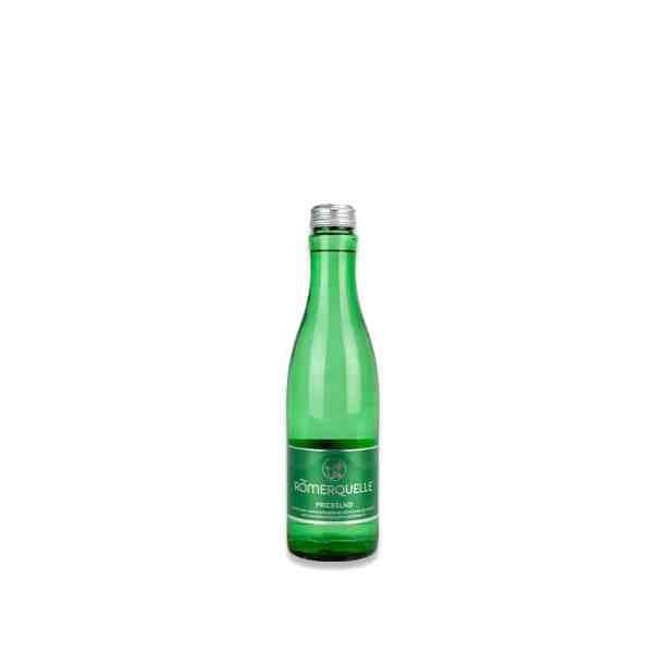 Mineralwasser prickelnd 1l