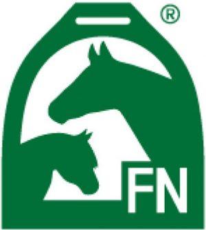 Logo Deutsche Reiterliche Vereinigung