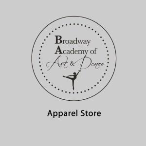 Broadway Academy of Art and Dance-Store will be opened until November 25th.