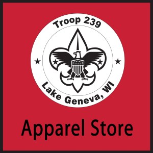 BoyScout Troop 239 Bunny Trail 5K-Store Closed