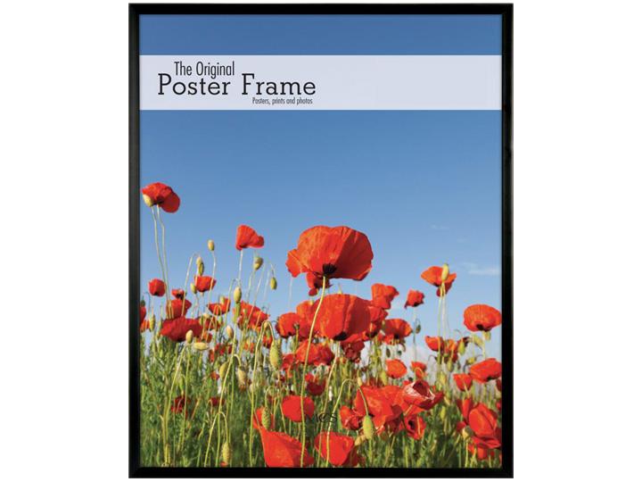 mcs 12x18 poster frame corrugated back
