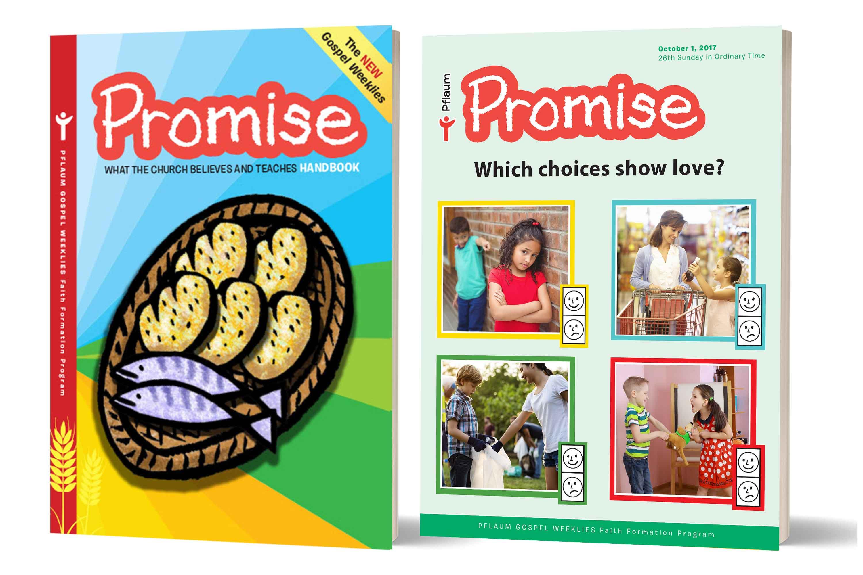 Promise Kg Grade 1 Pflaum Publishing Group