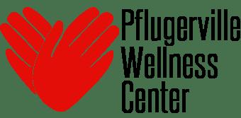 Pflugerville Wellness Center Logo