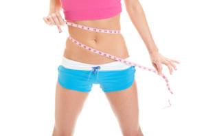 body weight