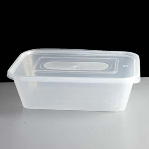 microwave safe containers clear