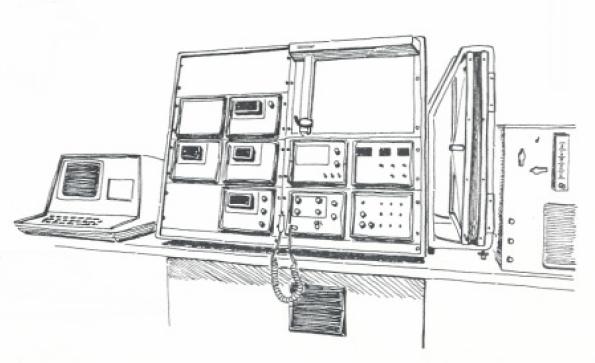 Med-Science Pulmonizer Pulmonary Function Testing System