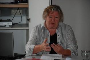 Irene Solem Hansen
