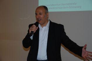 Vortrag H. Nasser
