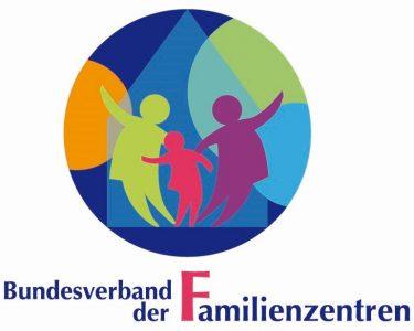 Logo BV der Familienzentren_