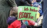 Kinderrechtedemo