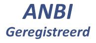 anbi-geregistreerd