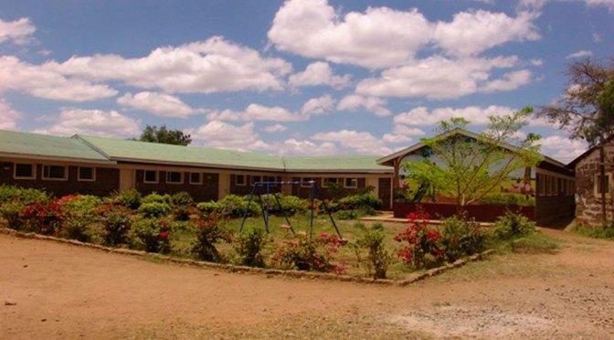 ZWO gaat voor Kansen voor Kinderen in Kenia