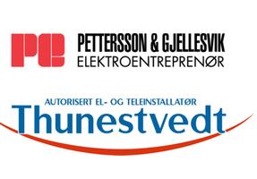 Thunestvedt og Pettersson & Gjellesvik slår seg sammen.