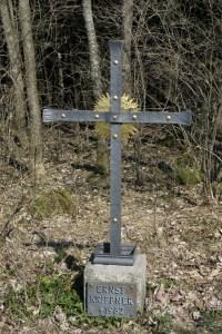 Flurkreuz bei Ettwiesen