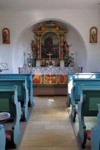 St. Magnus in Hummeratsried