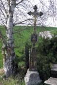 Flurkreuz bei Selbensberg
